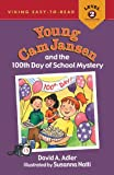 Young Cam Jansen and the 100th Day of School Mystery, David A. Adler, 0670061727