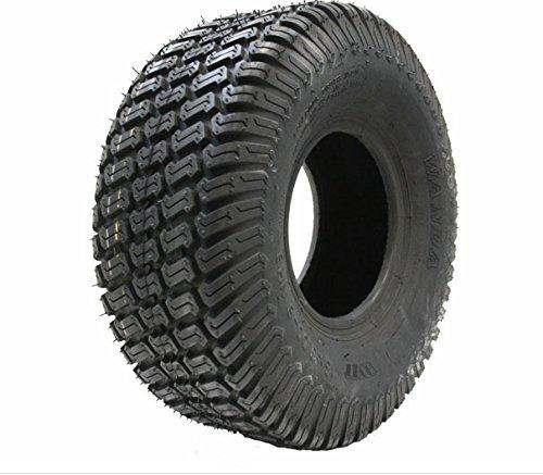 One - 18x8.50-8 4ply pneu de tondeuse à gazon
