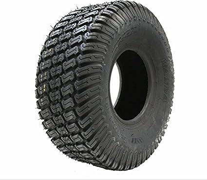 Uno - 18x8.50-8 4ply hierba césped césped neumático del ...