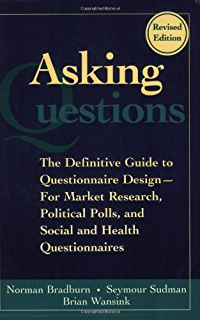 Handbook of prejudice stereotyping and discrimination 2nd edition asking questions the definitive guide to questionnaire design for market research political fandeluxe Images