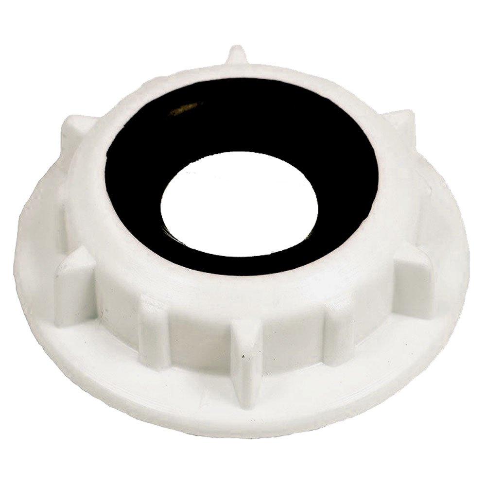 Spares2go - Tuerca superior de pulverización y sello para ...