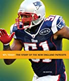 NFL Today: New England Patriots, Jim Whiting, 0898128633