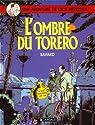 Dick Hérisson, tome 1 : L'ombre du torero par Savard