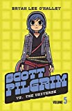 Scott Pilgrim vs the Universe: Volume 5