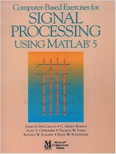 Computer based exercises for signal processing using matlab ver5 computer based exercises for signal processing using matlab ver5 1st edition fandeluxe Image collections