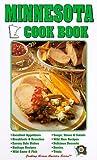 Minnesota Cookbook, Golden West Publishers Staff, 188559044X