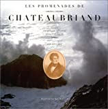 img - for Les promenades de Chateaubriand book / textbook / text book