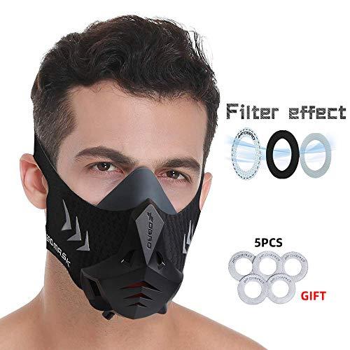 FDBRO Sports Mask Pro