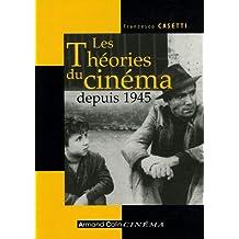 THEORIES DU CINEMA DEPUIS 1945 NP