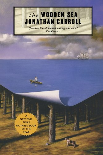 The Wooden Sea: A Novel