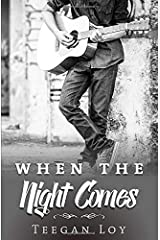 When the Night Comes Paperback