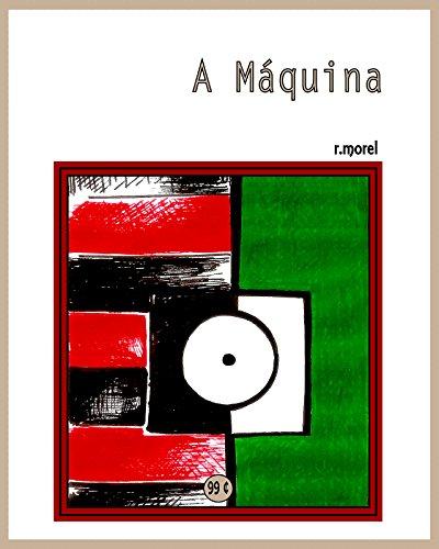 fan products of A Máquina (Coleção
