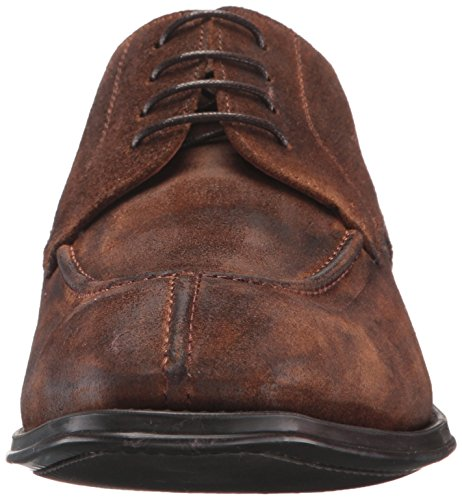 Mezlan Mens Cortino Oxford Tan