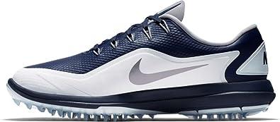 official photos 72d1c 172f6 Image Unavailable. Image not available for. Color  Nike Men s Lunar Control  Vapor 2 Golf Shoes ...
