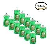 PACK OF 12 - Palmolive Dish Liquid Original, 52.0 FL OZ