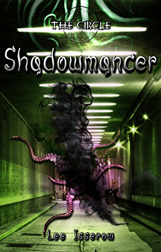 Shadowmancer (The Circle Book 1)