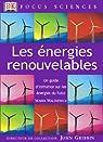 Les Énergies renouvelables par Walisiewicz