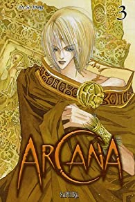 Arcana, tome 3 par So-Young Lee