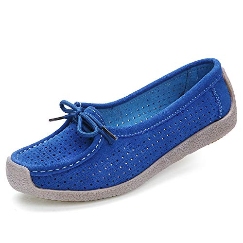 Chaussures couleur Eu Taille Qiusa Rouge Bleu 40 rS5wrv