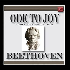 """""""Ode to Joy"""" Beethoven, Bach, Mozart, Pachelbel"""