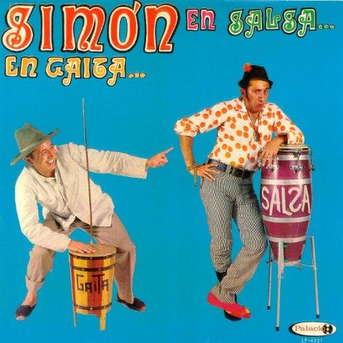 ... Simon en Salsa... En Gaita.