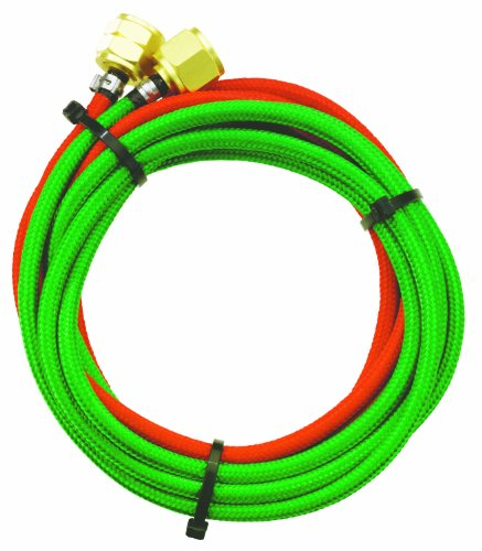 HST18-12 GENTEC SMALL TORCH JEWELRY TORCH TWIN HOSE