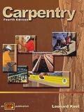 Carpentry,4th Edition