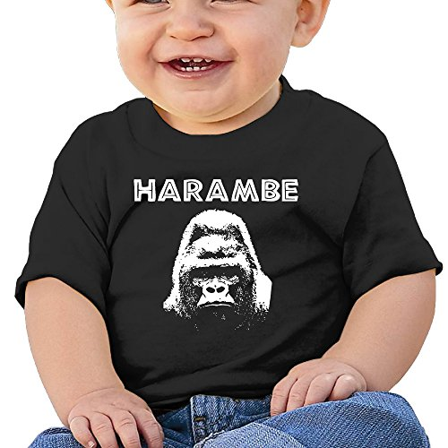 gorilla-support-harambe-newborn-infant-cute-t-shirts-tee