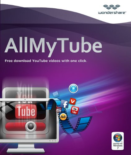 Wondershare Allmytube [Download] by Wondershare Software, LLC