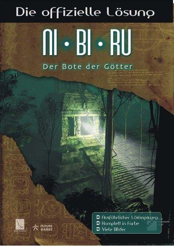 NiBiRu - Das Lösungsbuch