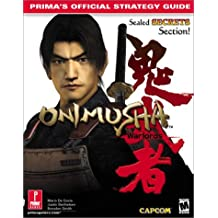 Onimusha: Warlords: Prima's Official Strategy Guide