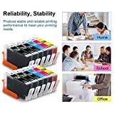 GPC Image Compatible Ink Cartridge Replacement