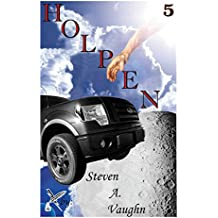Holpen (Temani, K'Narf and Holpen Series - Book 5)
