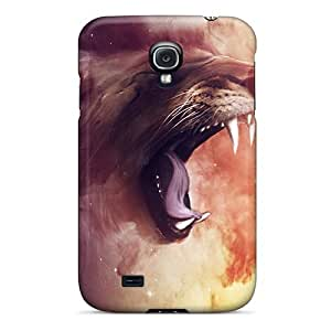 For Galaxy Case, High Quality King For Galaxy S4 Cover Cases