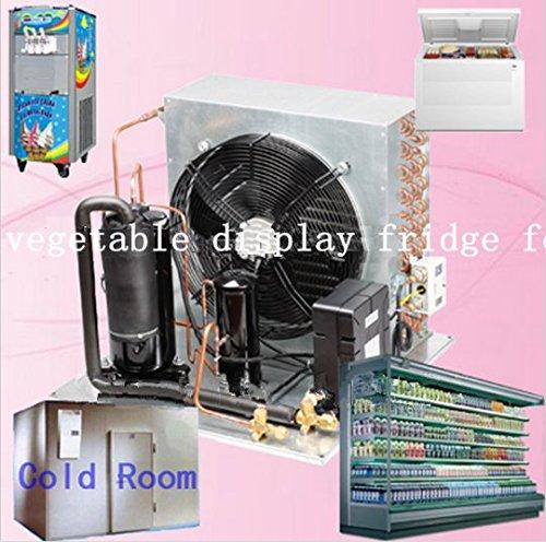 Refrigeración GOWE condensación para pequeños frío habitación ...