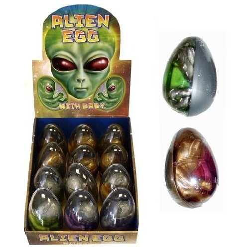 Image Gallery squishy aliens