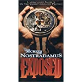 Secrets of Nostradamus Exposed