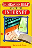 Homework Help on the Internet, Marianne J. Dyson, 0613255461