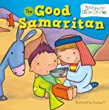 img - for The Good Samaritan (5 Minute Bible Stories) book / textbook / text book