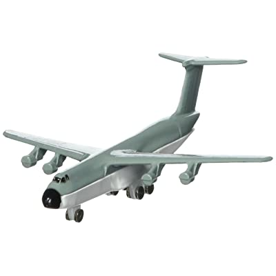 Daron Worldwide Trading Runway24 C-5 Galaxy Vehicle: Toys & Games