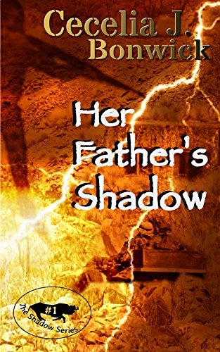 Her Father's Shadow  (The Shadow Series Book 1)