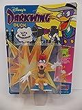 (US) Darkwing Duck Megavolt Action Figure
