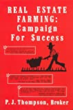 Real Estate Farming, Pauline J. Thompson, 0918785057