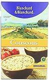 Blanchard & Blanchard Couscous Original Kosher For Passover 8 Oz. Pack Of 6.