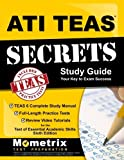 Download ATI TEAS Secrets Study Guide: TEAS 6 Complete Study Manual, Full-Length Practice Tests, Review Video Tutorials for the Test of Essential Academic Skills, Sixth Edition in PDF ePUB Free Online