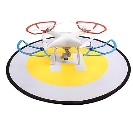 Amazon.es: Sannysis dji mavic pro accesorios, 80cm Drone Cojín de ...
