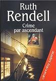 """Afficher """"Crime par ascendant"""""""