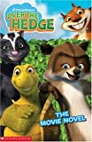 Over the Hedge, Louise Gikow, 0439801419