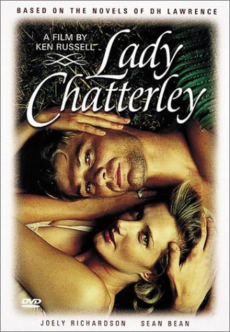 LADY CHATTERLEY DVD