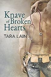 Knave of Broken Hearts (Love in Laguna Book 2)